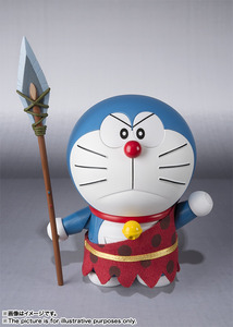 The Spirit of Robot Doraemon The Movie 2016 - Doraemon - Robot魂 小叮噹劇場版 新 大雄的日本誕生 - 小叮噹