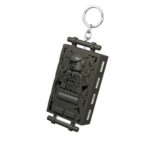 LEGO LED Key Light Star Wars seires - Han Solo in Carbonite - 樂高 LED燈鑰匙圈 星際大戰系列 - 碳化韓索羅