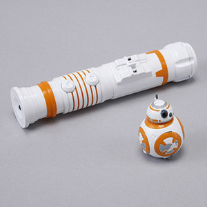 Star Wars IR nanodroid - BB-8 - 星際大戰 nano IR遙控機器人 - BB-8