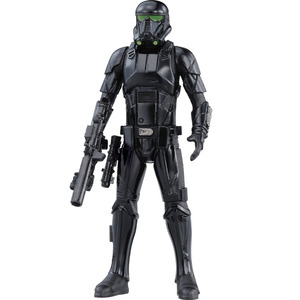 Star Wars METACOLLE Metal Collection - Death Trooper - 星際大戰 金屬製迷你人偶 - 死亡突擊兵