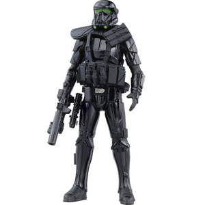 Star Wars METACOLLE Metal Collection - Death Trooper Specialist - 星際大戰 金屬製迷你人偶 - 死亡特種兵