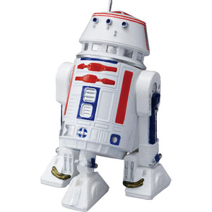 Star Wars METACOLLE Metal Collection #02(NEW) - R5-D4 - 星際大戰 金屬製迷你人偶 #02(新編號) - R5-D4