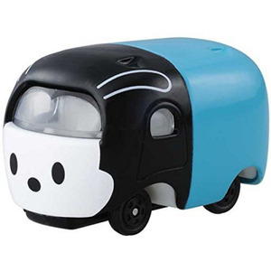 Tsum Tsum Disney Motor Tomica - Oswald the Lucky Rabbit Tsum - 迪士尼多美小車 Tsum Tsum - 幸運兔奧斯華 疊