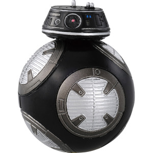Star Wars METACOLLE Metal Collection #19(NEW) - BB-9E - 星際大戰 金屬製迷你人偶 #19(新編號) - BB-9E