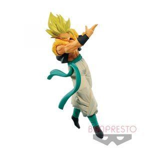 Dragon Ball Super Match Makers prize figure - Super Saiyan Gogeta - 七龍珠超 對決比試 人偶景品 - 超級賽亞人悟吉塔