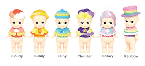 Sonny Angel mini figure - Special Edition -Sky Color series - assortment - 2020天色系列 Sonny Angel盒玩 - 隨機單抽