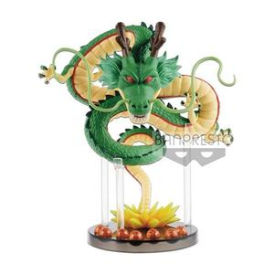 Dragon Ball MEGA World Collectible Figure prize - Shenron & Dragon Ball - 七龍珠 MEGA WCF 景品  ~成功成就~ 神龍 & 龍珠
